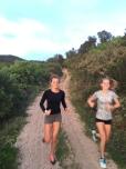 TRAIL GIRLS