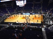SUNS VS WIZZARDS
